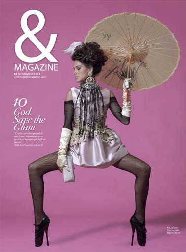 AndMagazine#1