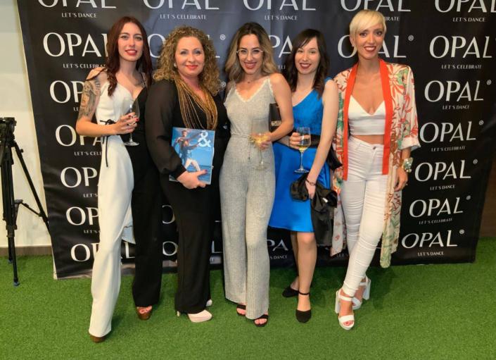 OPAL-and magazine alta sociedad y eventos