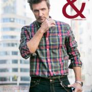 and magazine PORTADA 9