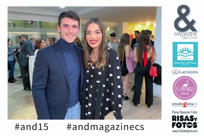 And Magazine Castellon nº15 Eventos-gente