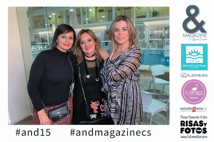 And Magazine Castellon numero15