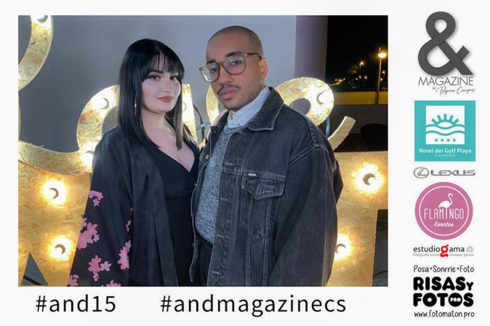 And Magazine Castellon nº15