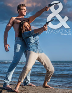 Portada And Magazine Castello nº14